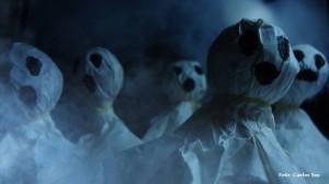 Fantasmas Carlos Sisi