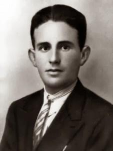 Manuel Alba Blanes