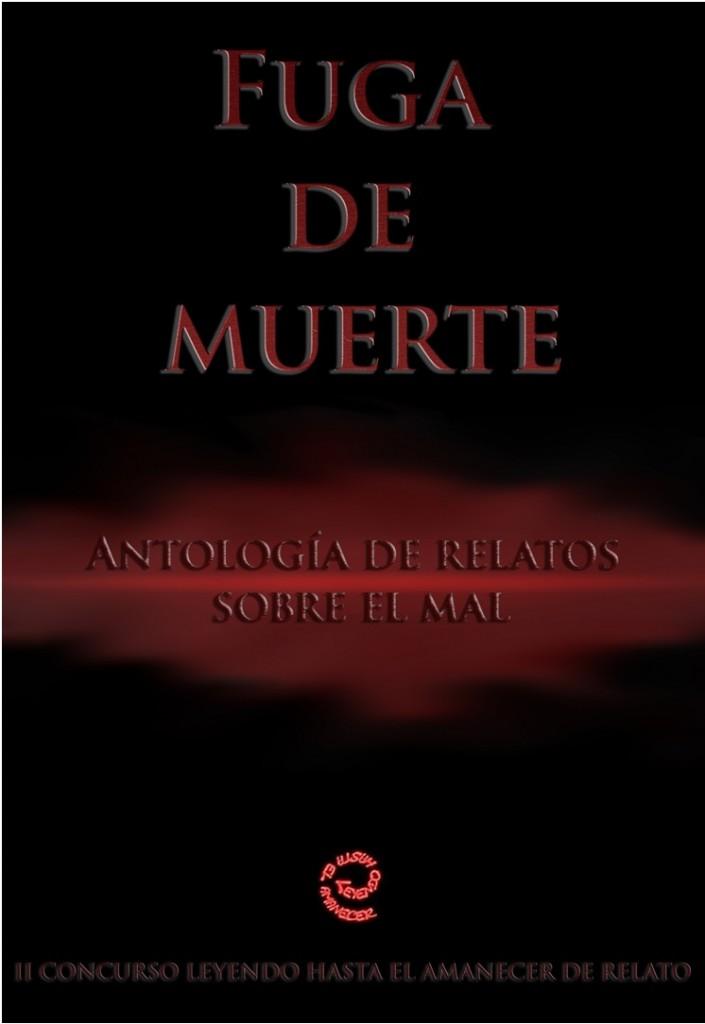 PORTADA FUGA DE MUERTE